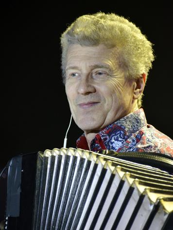 Сергей Чипурнов