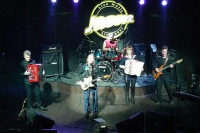 Фестиваль музыки Beatles в клубе Jagger